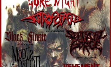gore night - 2011