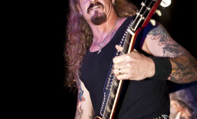 iced earth - live alcatraz - 2011