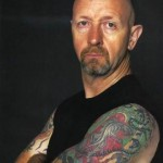 ROB HALFORD: sul palco con i FIVE FINGER DEATH PUNCH