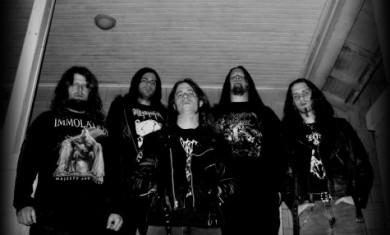 lecherous nocturne - band - 2011
