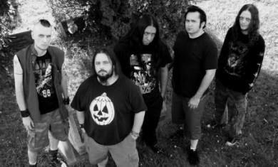 necrophagia - band - 2011