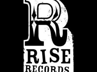 rise records - logo