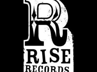 rise records - logo