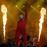 SLIPKNOT: il quarto video teaser per il nuovo album