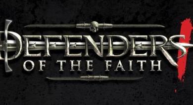 Trivium - defenders of the faith iii - 2011