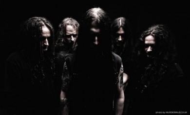 vallenfyre - band 2 - 2011