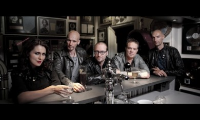 within temptation - band - 2011