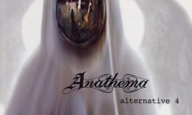 Anathema - Alternative 4 - 1998