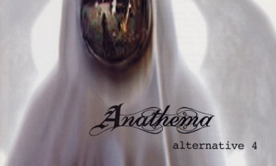 Anathema - Alternative 4 - 1998