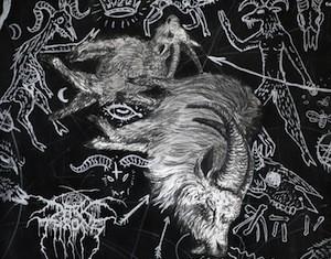 DARKTHRONE-GOATLORD-2011