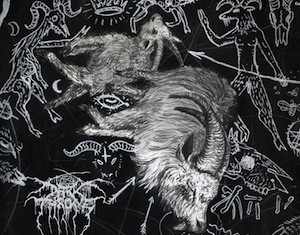 DARKTHRONE-GOATLORD-2011