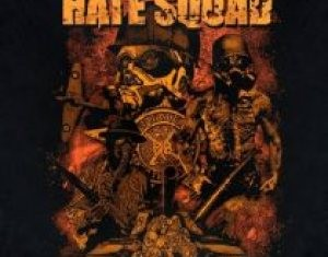 Hate Squad - Katharsis - 2011