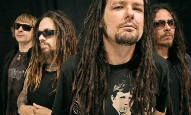 Korn - band intervista - 2011