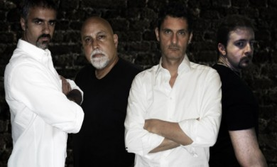Martiria - band - 2011