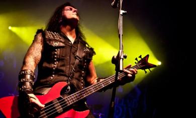 Morbid Angel - Prima Pagina live - 2011
