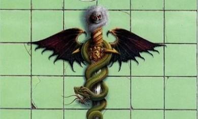 Motley Crue - Dr. Feelgood