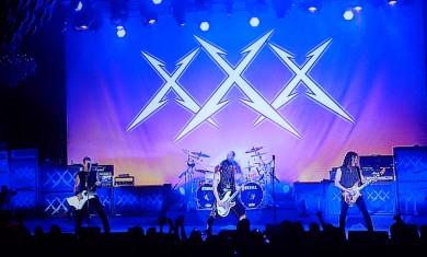 Metallica live @ Fillmore, data imprecisata, dicembre 2011