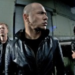 "DANKO JONES: il video di ""Legs"""