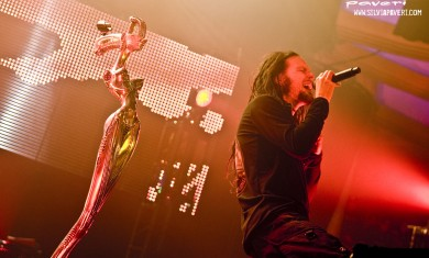 korn - los angeles - 2011