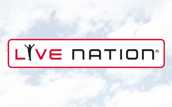 live nation - logo - 2012