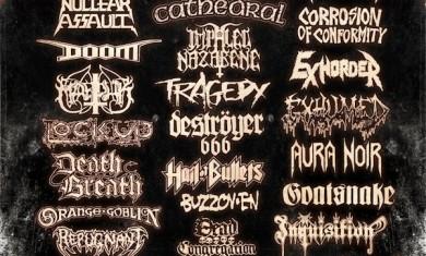 maryland deathfest - locandina - 2011