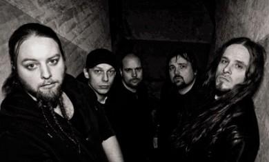 saturnus - band - 2011