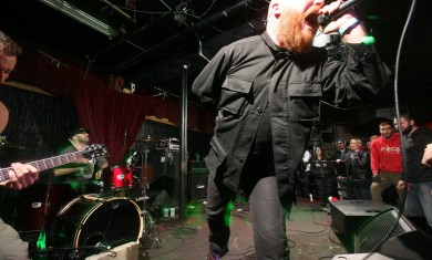strife - band - 2011