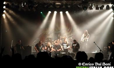 thrashfest classic - immagine pp - 2011