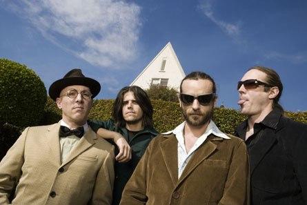 tool - band - 2011