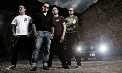 volbeat - intervista - 2011