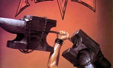 Anvil - Strength Of Steel - 2011