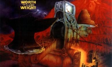 Anvil - Worth The Weight - 2011