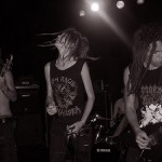 Iskra - band - 2012