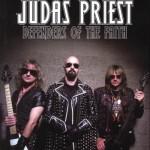 la storia dei judas priest - libro - 2011
