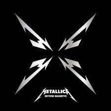 Metallica - Beyond Magnetic - 2011