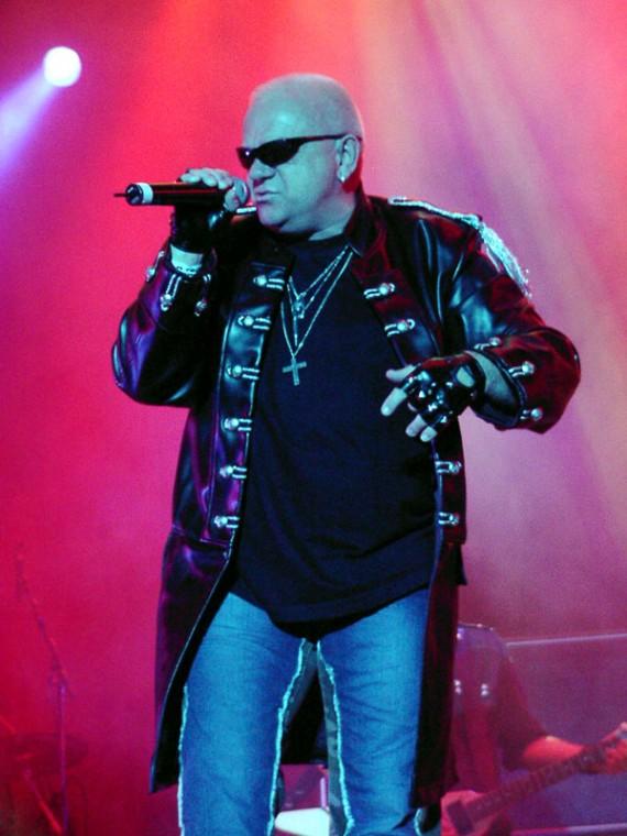 Udo - Dirkschneider - 2010