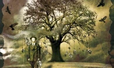 Your Tomorrow Alone - Ordinary Lives - 2012