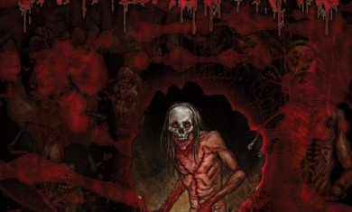 cannibal corpse - torture - 2012