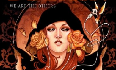 delain - we are the others - 2012