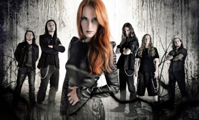 epica - band - 2011