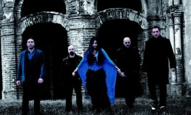 evenoire - band - 2012