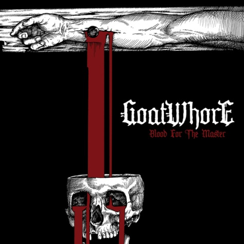 goatwhore when steel and bone meet