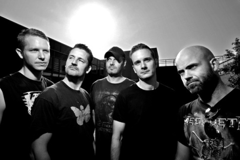 Hell's Domain - Band - 2011