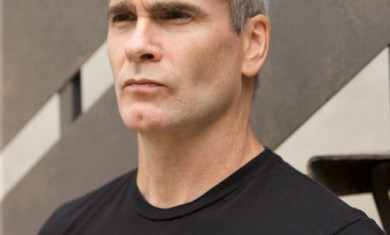 henry rollins - 2012