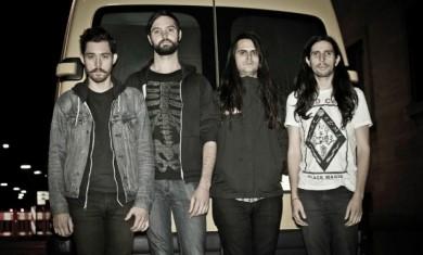 loma prieta - band - 2012