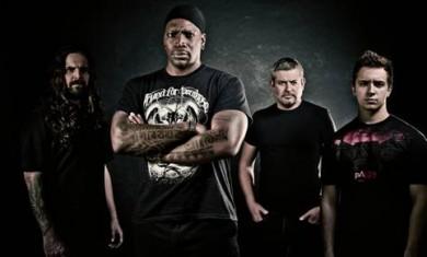 Sepultura - lineup - 2011