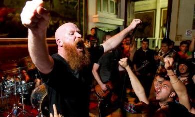 strife - live - 2011
