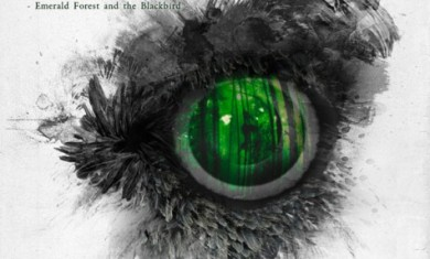 swallow the sun - emerald forest and the blackbird - 2012