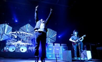 Dream Theater live @ Pordenone il 20 febbraio 2012