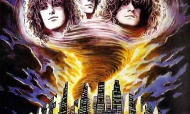 DESTRUCTION-ETERNAL DEVASTATION-1986